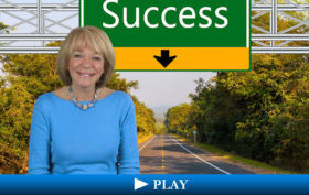 Road Trip to Success – First Stop!