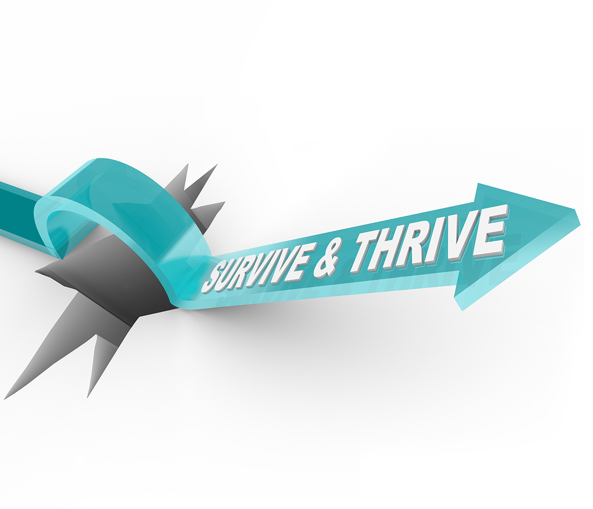 8 Tips to Help Your Business Survive and Thrive   Writing